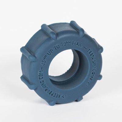 Эрекционное кольцо из силикона Drain Ring