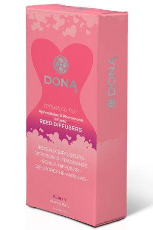 Ароматизатор воздуха DONA Flirty Blushing Berry -